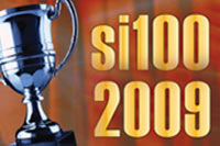 SiliconIndia si100 - Top 10 Networking Companies