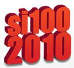 SiliconIndia si100 - Top 10 Networking Companies 2010